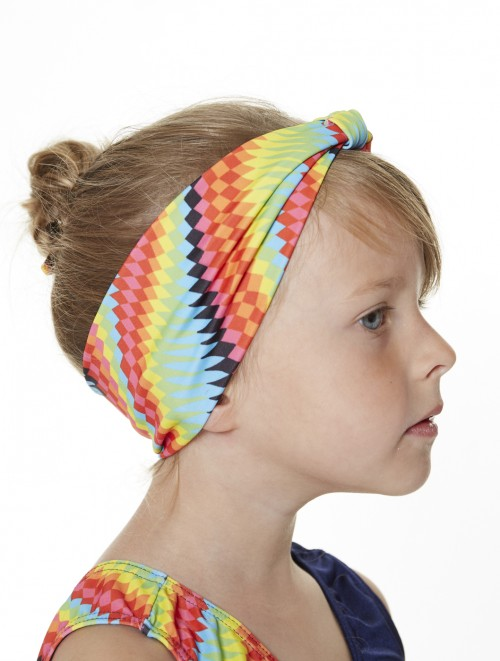 Patterned Headbands - Esme Dancewear e2cf82c1678