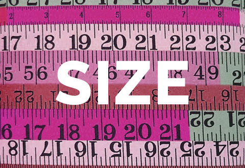 Find Out Your Size