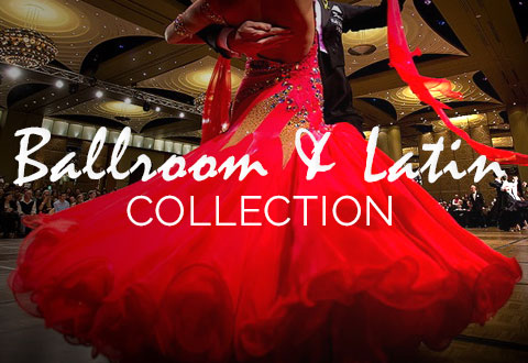 Ballroom & Latin Collection
