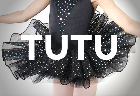 Browse Our Beautiful Tutu Collection!