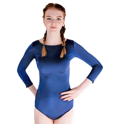 Leaping Leotards!