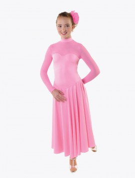 Nadia Ballroom Dress JUNIOR