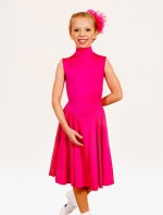 Ola Ballroom Dress