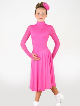 Sophia Ballroom Dress