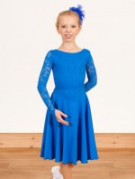Aliona Royal Blue